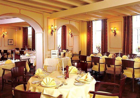 FLETCHER HOTEL LA VILLE BLANCHE, THORN ***